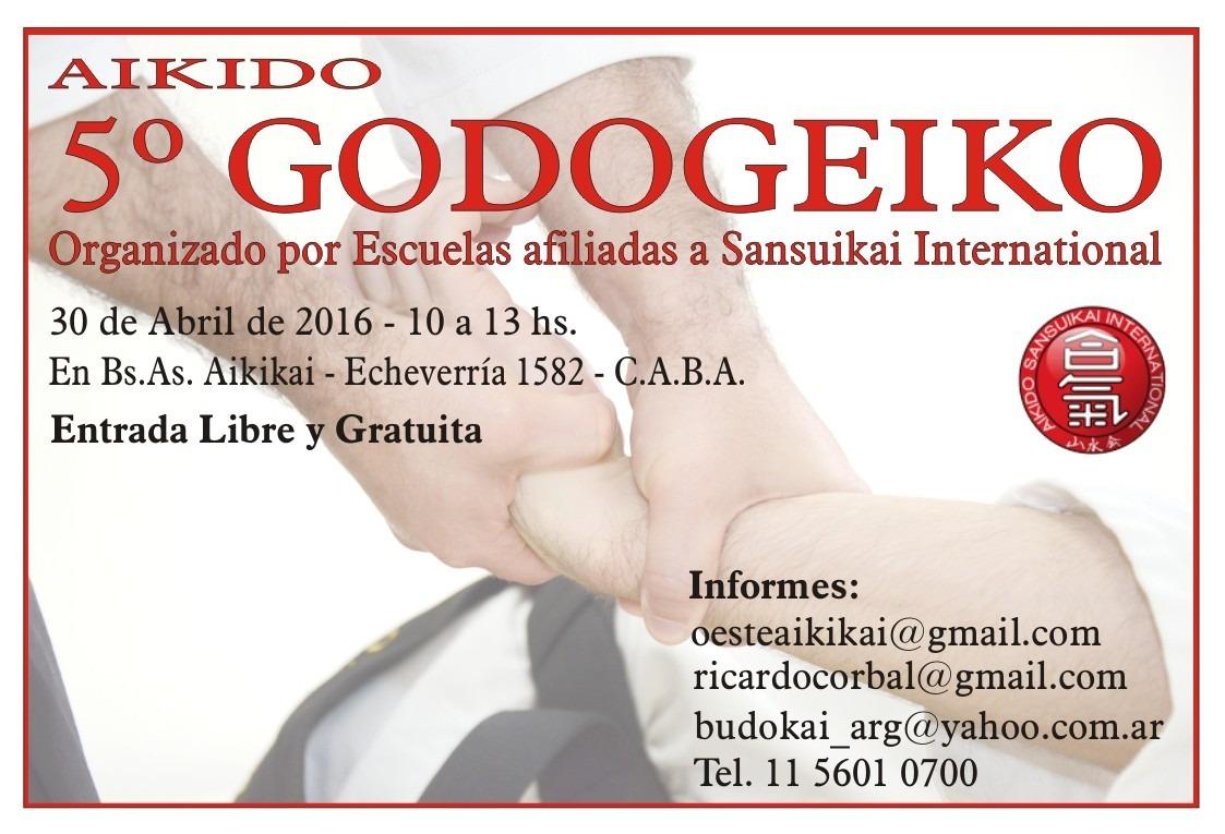 Godogeiko 2016