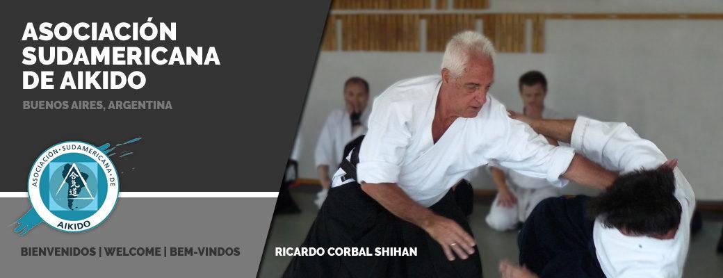 Asociación Sudamericana de Aikido