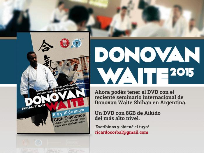 dvd donovan 2015